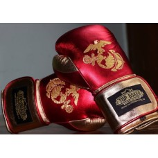 TopBoxer Marine Edition Boxing Gloves
