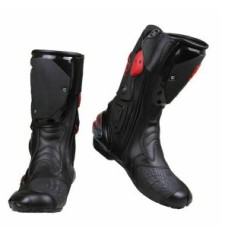 Motorcycle Riding Boots Sport Shoes