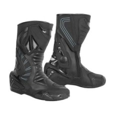 Best Motorcycle Boots With Genuine Leather