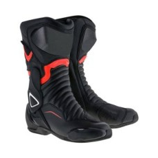 Genuine Cow Hide Leather Motorbike Touring Boot