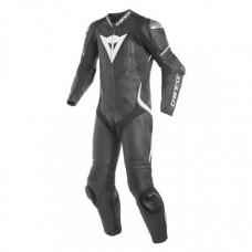 Dainese Laguna Seca 4 Perforated Leather Motorbike Race Suit