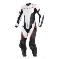 Dainese Women's Motorbike Racing Leather Suit