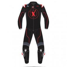 Jorge Lorenzo 2019 Jerez Test Session Limited Edition Leather Motorcycle Suit