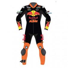 KTM Factory Racing 2019 MotoGP Espargaro Zarco Biker Race Leathers