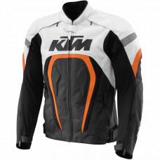 KTM Motegi MotoGP Leather Jacket Biker Leather Jacket