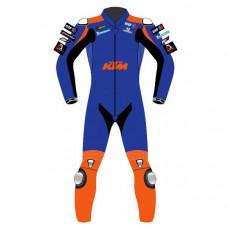 KTM TECH 3 Racing Oliveira Syahrin MotoGP Replica Biker Race Suit