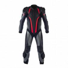 Ladies Pro Leather Racing 1pc Suit