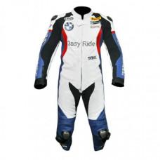 Leon Haslam Bmw SBK Leather Motogp Suit