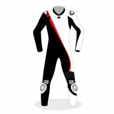 MOTORBIKE MOTORCYCLE RACING BRAND NEW LEATHER SUIT DESIGN