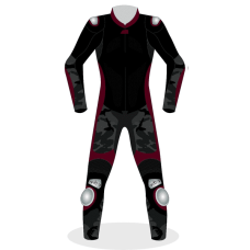 MOTORBIKE MOTORCYCLE NEW CAMOUFLAGE RACING LEATHER SUIT