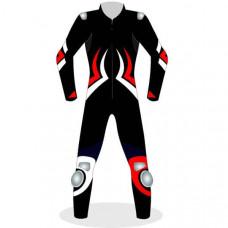 MOTORBIKE MOTORCYCLE RACING BRAND NEW DESIGN LEATHER SUIT DESIGN