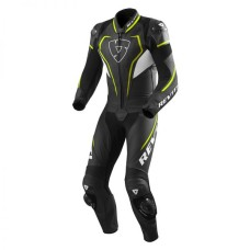 REV'IT Genuine Leather Motorbike Racing Suit