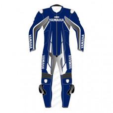 Yamaha Motorbike Leather Racing Suit