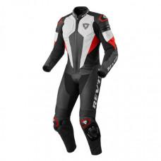 REV'IT Akira Motorbike Leather Motogp Suit