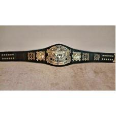 WWF Undisputed Wrestling Championship Belt.Adult Size.