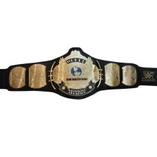 WWF-Classic-Gold-Winged Eagle Championship Belt Adult Size