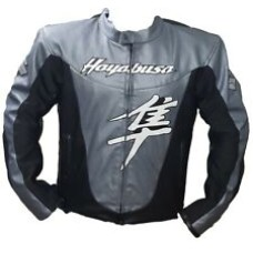 Yamaha R1 Racing Custom Made Best Quality Racing Leather Jacket For Mens