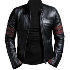 Best Quality Fashion Original Leather Jacket
