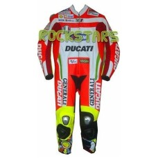 Ducati Corse  one and Two Piece Leather race  Suit