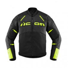 Contra2 Icon Motorbike Leather Jacket