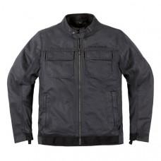 Icon 1000 Brigand Motorcycle Leather Jacket