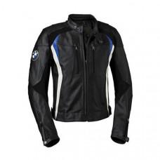 BMW Motorbike Leather Jacket Mens