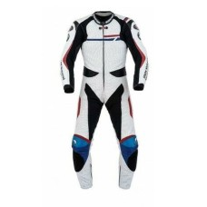 BMW Motorbike Mens Racing Biker Leather Suits