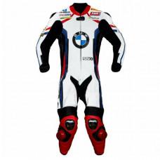 BMW Motorrad MotoGp Motorbike Leather Racing Suit
