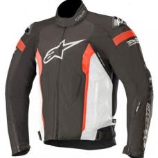 Alpinestars T Missile Drystar Motorcycle Leather Jacket